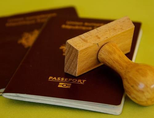 Business Migration Visas