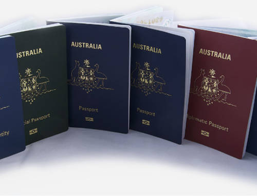 Citizenship Applications